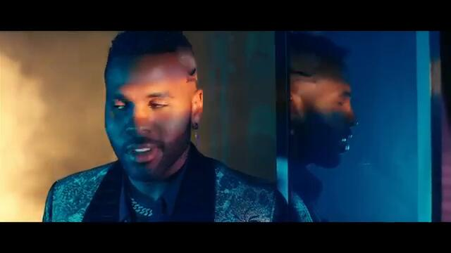 Jason Derulo - Mamacita (feat. Farruko)  (Official Video) 2019