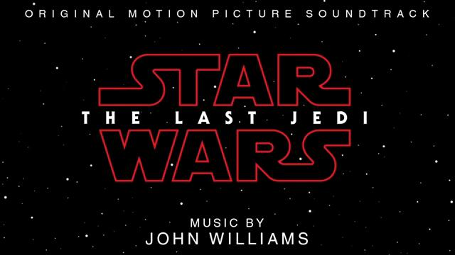 John Williams - Main Title and Escape (From Star Wars The Last JediAudio Only)