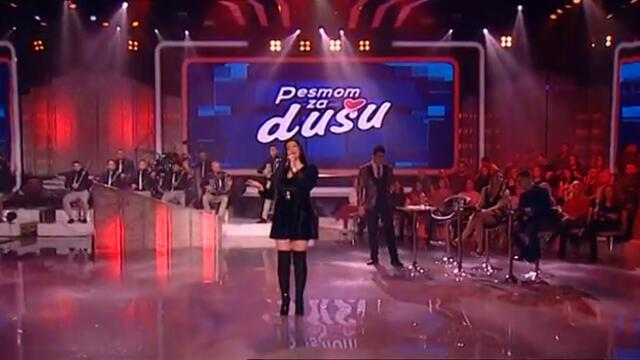 Olivera Markovic - Rastavljeni - PZD - (TV Grand 05.02.2020.)