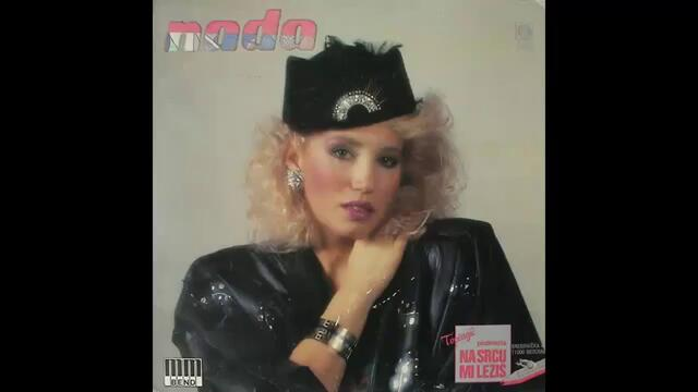 Nada Topcagic - Na srcu mi lezis - (Audio 1988) HD