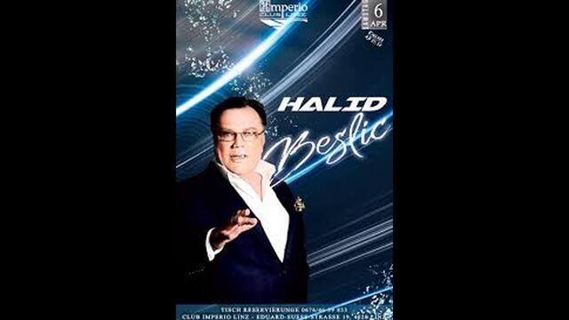 Halid Beslic - Od pononci do ponoci 2020