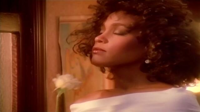 Whitney Houston - Where Do Broken Hearts Go‽ (Original video - 1988) HD 720p, BG SUBS [my_touch]