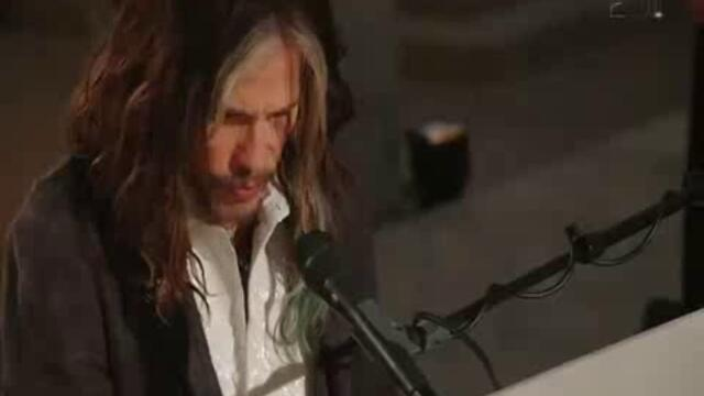 Aerosmith - Dream On (with Southern California Children s Chorus) - Boston Marathon Bombing Tribute