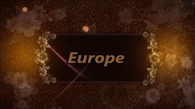 Europe - Open Your Heart - С вградени BG субтитри
