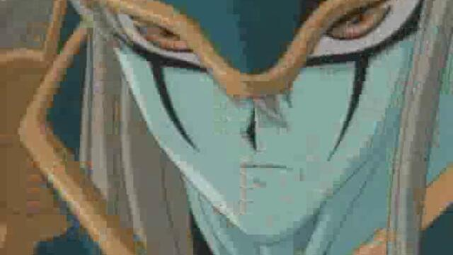 Yu-Gi-Oh! - 204 BG Audio - Ю-Ги-О! - Makings of a Magician