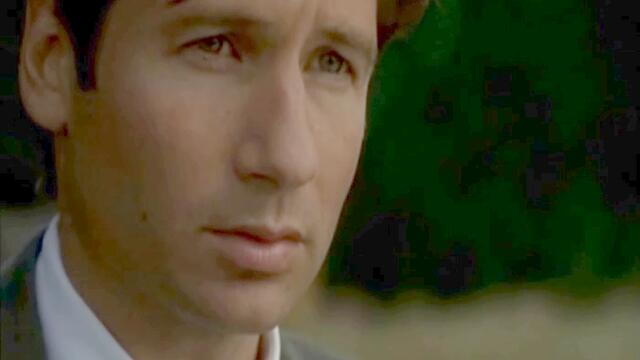 The X Files S04 / Досиетата Х ep05 The Field Where I Died part.2