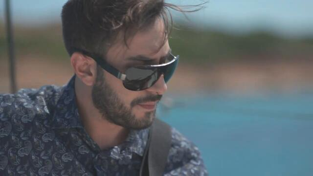 Panos Malandris - Trikimia -  Official Music Video (HD)