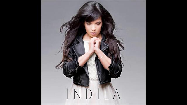 Indila - Love story (orchestral version) П Р Е В О Д