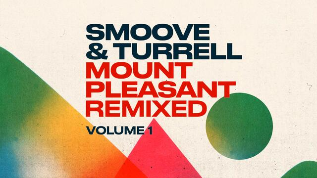 Smoove & Turrell - Flames to Feed (Dr Rubberfunk Remix)
