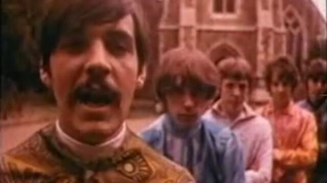 A Whiter Shade Of Pale - Procol Harum превод