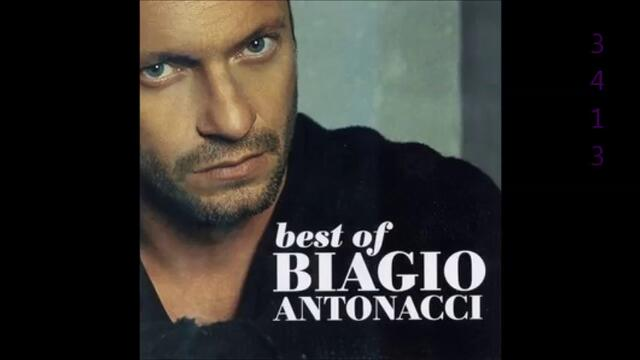 Biagio Antonacci - Best Of 1989-2000 C D 2 Full Album