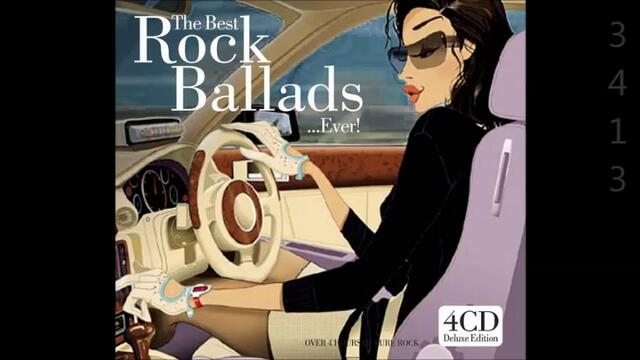 The Best Rock Ballads ... Ever Cd 3 Full Album