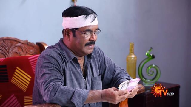 Thirumagal - Ep 08 | 20 Oct 2020 | Sun TV Serial | Tamil Serial