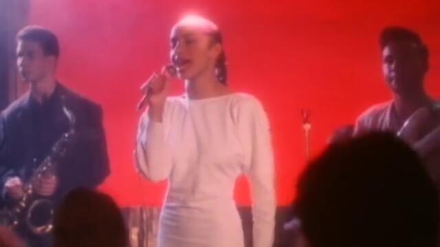 Sade – Smooth Operator (Official Video)