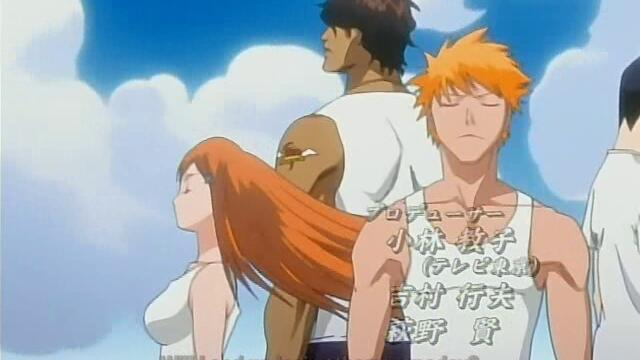 Bleach - 37 (bg sub)