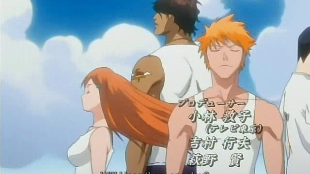 Bleach - 41 (bg sub)