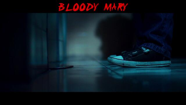 Bloody Mary in 4K | Premiere spot