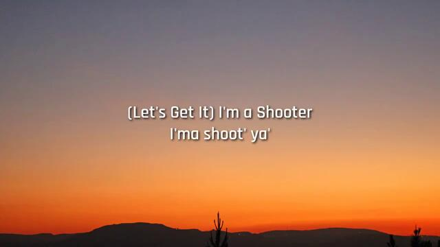 "Lagloinski - Billie Jean Remix (Lyrics) ""I'm a Shooter, I'ma shoot' ya"" [TikTok Song]"