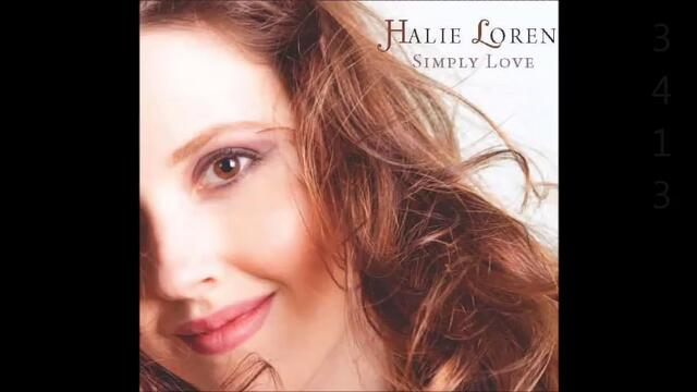 Halie Loren - Simply Love 2013 - Full Album