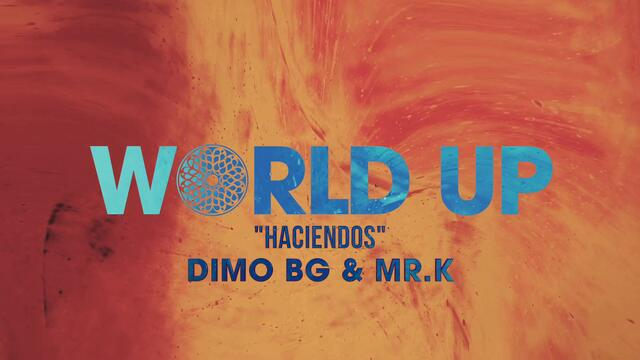DiMO (BG), Mr.K - Haciendos (Original Mix)