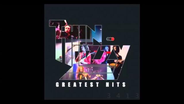 Thin Lizzy - Greatest Hits - Cd - 2 - full album