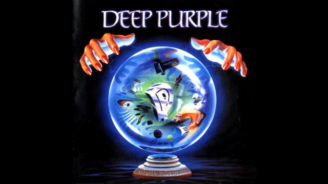 Deep Purple - Slaves And Masters 1990 - Full Album - Part 1