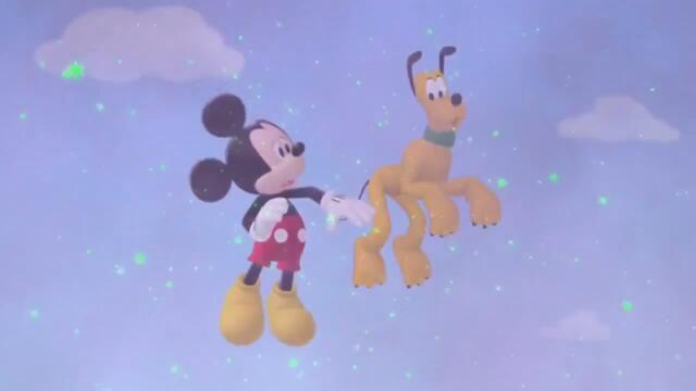 Minnie and Mickey Mouse Clubhouse Full Episodes Season 05 Episode 6 Super Adventure Part #29