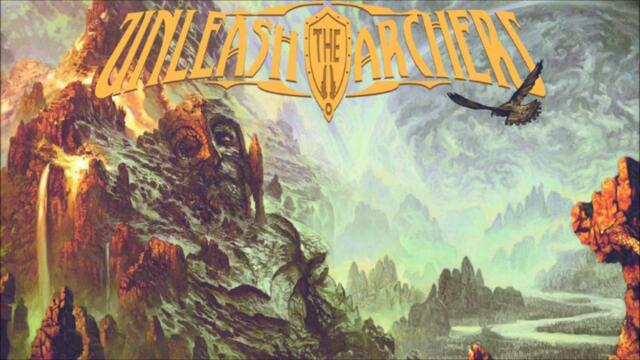 Unleash The Archers - Queen of The Reich