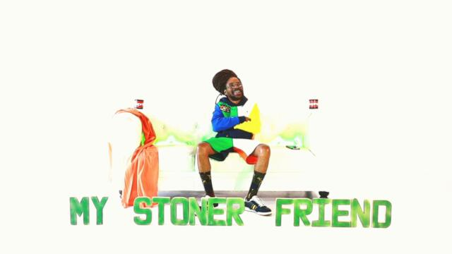 Perfect Giddimani & Youngg Trip - My Stoner Friend [Official Video 2021] #420