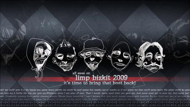 Limp Bizkit The Fuck song