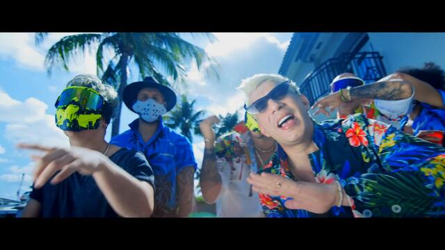 NEW! WILLIAM EL MAGNIFICO FT. DJ UNIC - *FIESTA EN MIAMI* (OFFICIAL VIDEO)