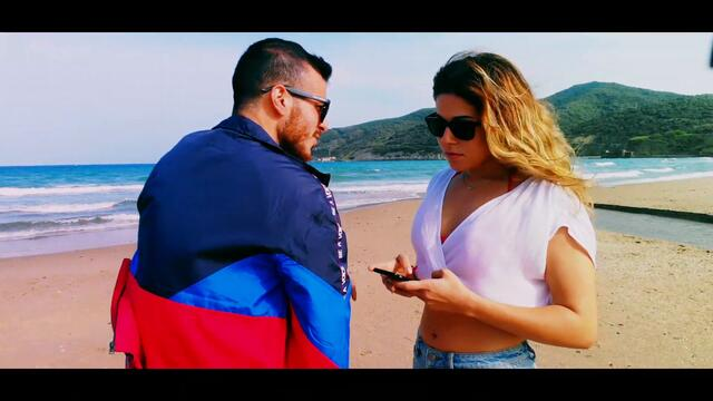 NEW! Ivan R -*Mentiras* (Video Oficial)