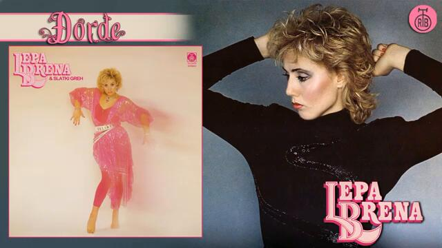 Lepa Brena - Djordje - (Official Audio 1985)