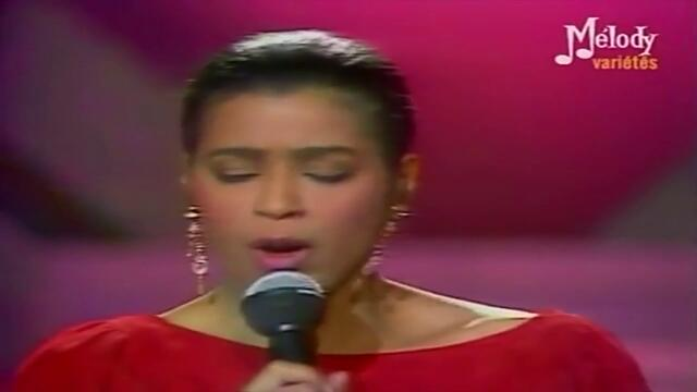 Irene Cara - Flashdance What A Feeling (Tv Melody- Tv Show 1983) Original Video - Hq 720p [my_touch]