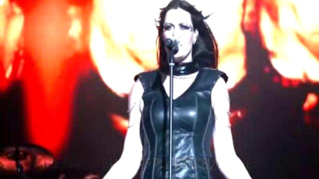Nightwish Floor Jansen - Song of Myself (Live Wacken 2013) - Lyric Video