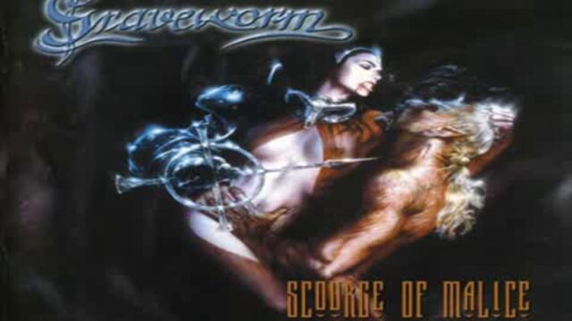 Graveworm Unhallowed by the Infernal One 2001