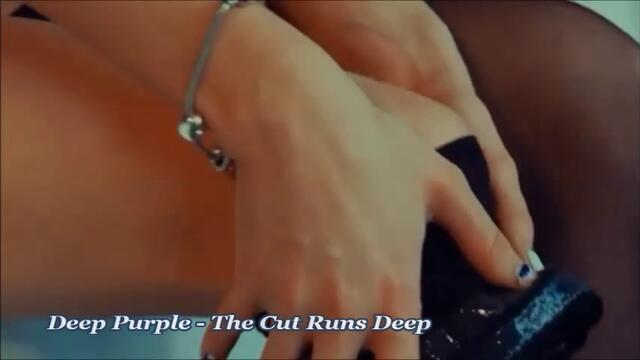 Deep Purple - The Cut Runs Deep - С вградени bg Subtitles