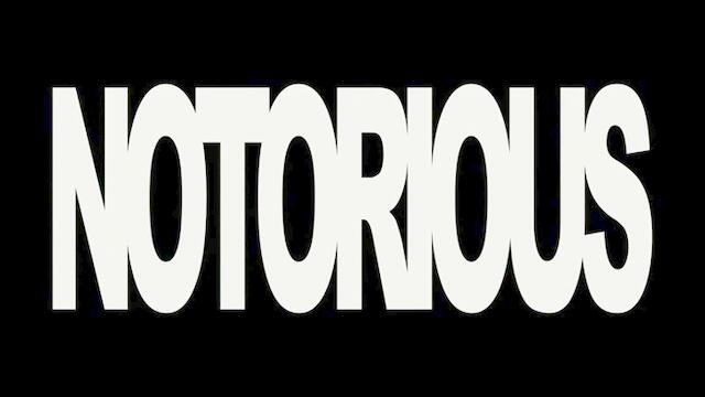 Notorious / Ноториъс (2009) part.1 BG Audio