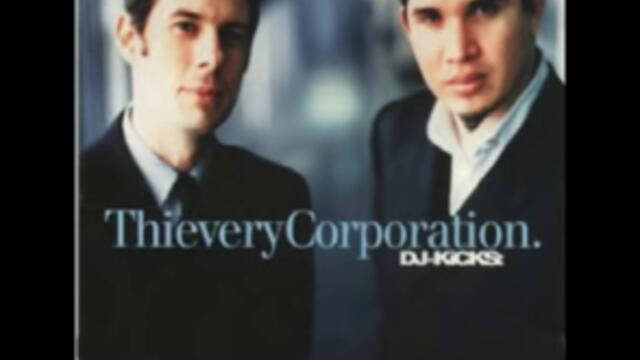 Thievery Corporation - Lebanese Blonde (French Version)