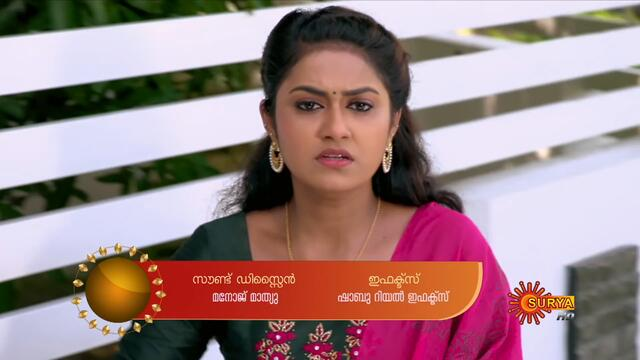 Thinkalkalaman - Ep 04 | 22 Oct 2020 | Surya TV Serial | Malayalam Serial