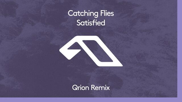 Catching Flies - Satisfied (Qrion Remix)
