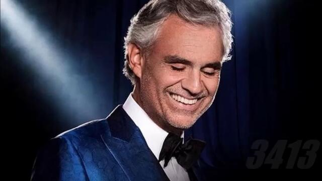 Andrea Bocelli - Essentials (2020) full album  Радост за ухото! Просто се отпуснете и му се насладете!