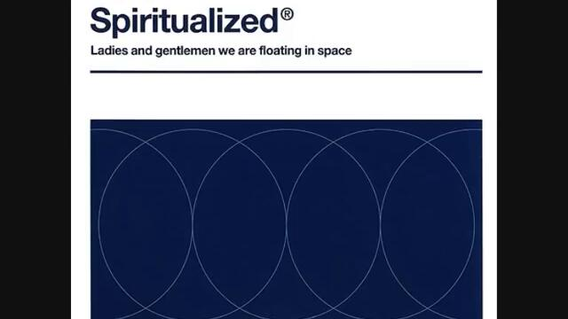 Spiritualized - Broken Heart