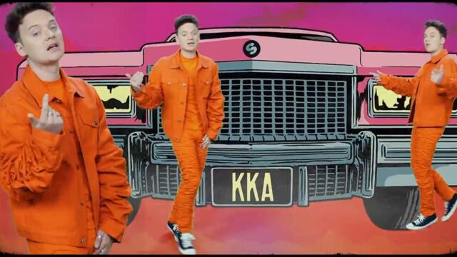Kris Kross Amsterdam, Shaggy, Conor Maynard - Early In The Morning (Official Music Video)