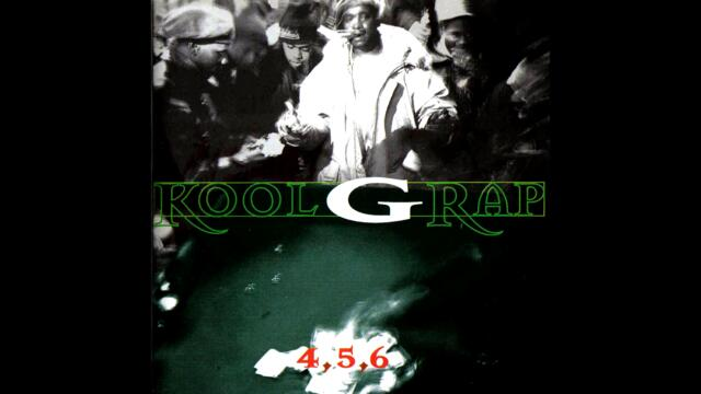 Kool G Rap - It's a Shame (Stretch Armstrong Remix)
