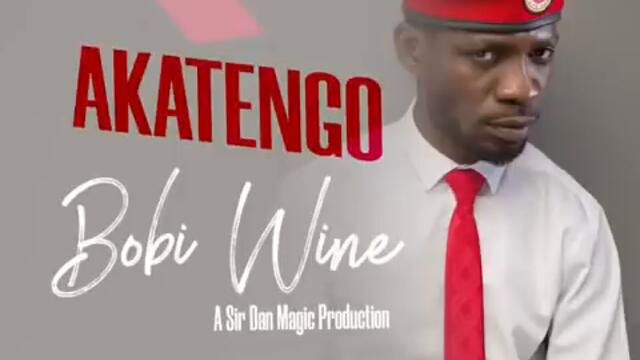 Bobi Wine Akatengo new official video
