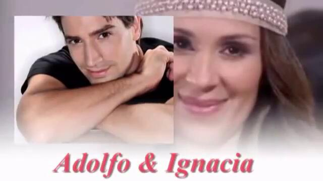 Ignacia & Adolfo || La Casa De Al Lado.. Music video